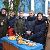 Свято Масляної в НАСОА. Фото №1.