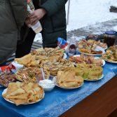 Свято Масляної в НАСОА. Фото №2.