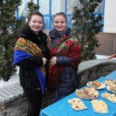 Свято Масляної в НАСОА. Фото №9.