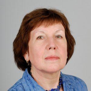 Погорєлова Тетяна Феодосіївна.