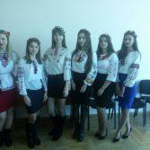 Відбулася XVI Всеукраїнська студентська конференція. Фото №10.