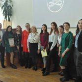 Відбулася XVI Всеукраїнська студентська конференція. Фото №11.