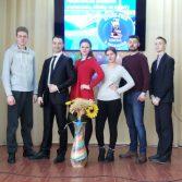 Брейн-ринг з економіки: Київ, СШ №139. Фото №1.