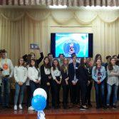 Брейн-ринг з економіки: Київ, СШ №139. Фото №6.