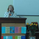 Відбулася XVI Всеукраїнська студентська конференція. Фото №3.