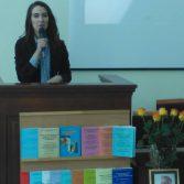 Відбулася XVI Всеукраїнська студентська конференція. Фото №4.