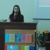 Відбулася XVI Всеукраїнська студентська конференція. Фото №5.