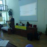 Відбулася XVI Всеукраїнська студентська конференція. Фото №6.