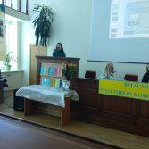 Відбулася XVI Всеукраїнська студентська конференція. Фото №7.