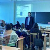 Відбувся майстер-клас «Як інвестувати свої гроші в Україні в кризу і без неї». Фото №1.