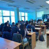 Відбувся майстер-клас «Як інвестувати свої гроші в Україні в кризу і без неї». Фото №3.