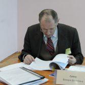 Рецензент - д.е.н., професор НАСОА - Пантелеєв В.П.