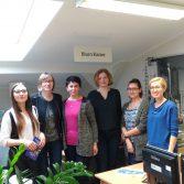 Програма академічної мобільності Erasmus+ (Познань). Фото №2.