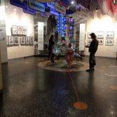 Студенти Академії відвідали Національний музей «Чорнобиль». Фото №1.