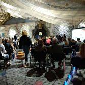 Студенти Академії відвідали Національний музей «Чорнобиль». Фото №3.
