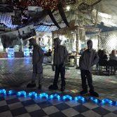 Студенти Академії відвідали Національний музей «Чорнобиль». Фото №4.