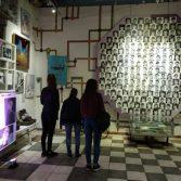 Студенти Академії відвідали Національний музей «Чорнобиль». Фото №7.