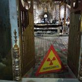 Студенти Академії відвідали Національний музей «Чорнобиль». Фото №9.