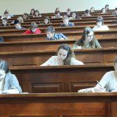 ІІ етап Всеукраїнської студентської олімпіади з дисципліни «Статистика». Фото №3.