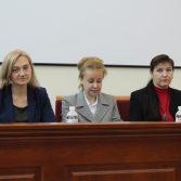 ІІ етап Всеукраїнської студентської олімпіади з дисципліни «Статистика». Фото №4.