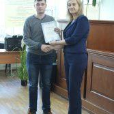 ІІ етап Всеукраїнської студентської олімпіади з дисципліни «Статистика». Фото №5.
