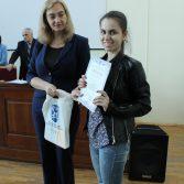 ІІ етап Всеукраїнської студентської олімпіади з дисципліни «Статистика». Фото №7.