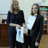 ІІ етап Всеукраїнської студентської олімпіади з дисципліни «Статистика». Фото №9.