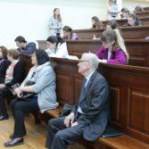 ІІ етап Всеукраїнської студентської олімпіади з дисципліни «Прикладна статистика». Фото №3.