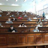 ІІ етап Всеукраїнської студентської олімпіади з дисципліни «Статистика». Фото №11.