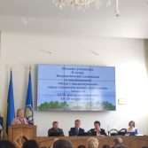 Вітаємо учасницю II етапу Всеукраїнської олімпіади зі спеціальності «Облік і оподаткування». Фото №3.