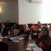 Підсумки V міжнародної науково-практичної конференції «Стратегія розвитку України: фінансово-економічний та гуманітарний аспекти». Фото №1.