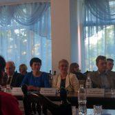 Підсумки V міжнародної науково-практичної конференції «Стратегія розвитку України: фінансово-економічний та гуманітарний аспекти». Фото №9.