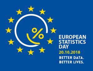 Европейський день статистики.