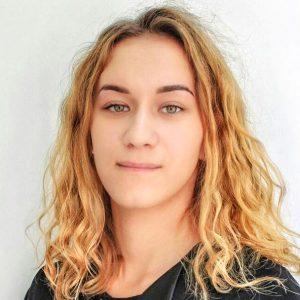 Морозова Катерина Павлівна.
