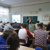 «День Академії» в НВК «Димерська гімназія – ЗОШ І ступеня» Вишгородського району.