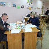 Перший етап II туру Всеукраїнського конкурсу студентських наукових робіт з «Облік і оподаткування».