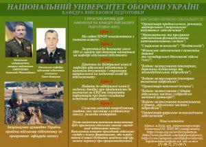 Національний університет оборони України імені Івана Черняховського